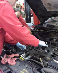 Oakville Import Auto Centre: Mississauga Car Maintenance