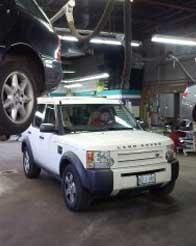 Oakville Import Auto Centre: Oakville, Burlington and Mississauga Auto Repairs